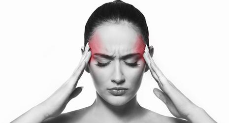 Headaches (Migraines)