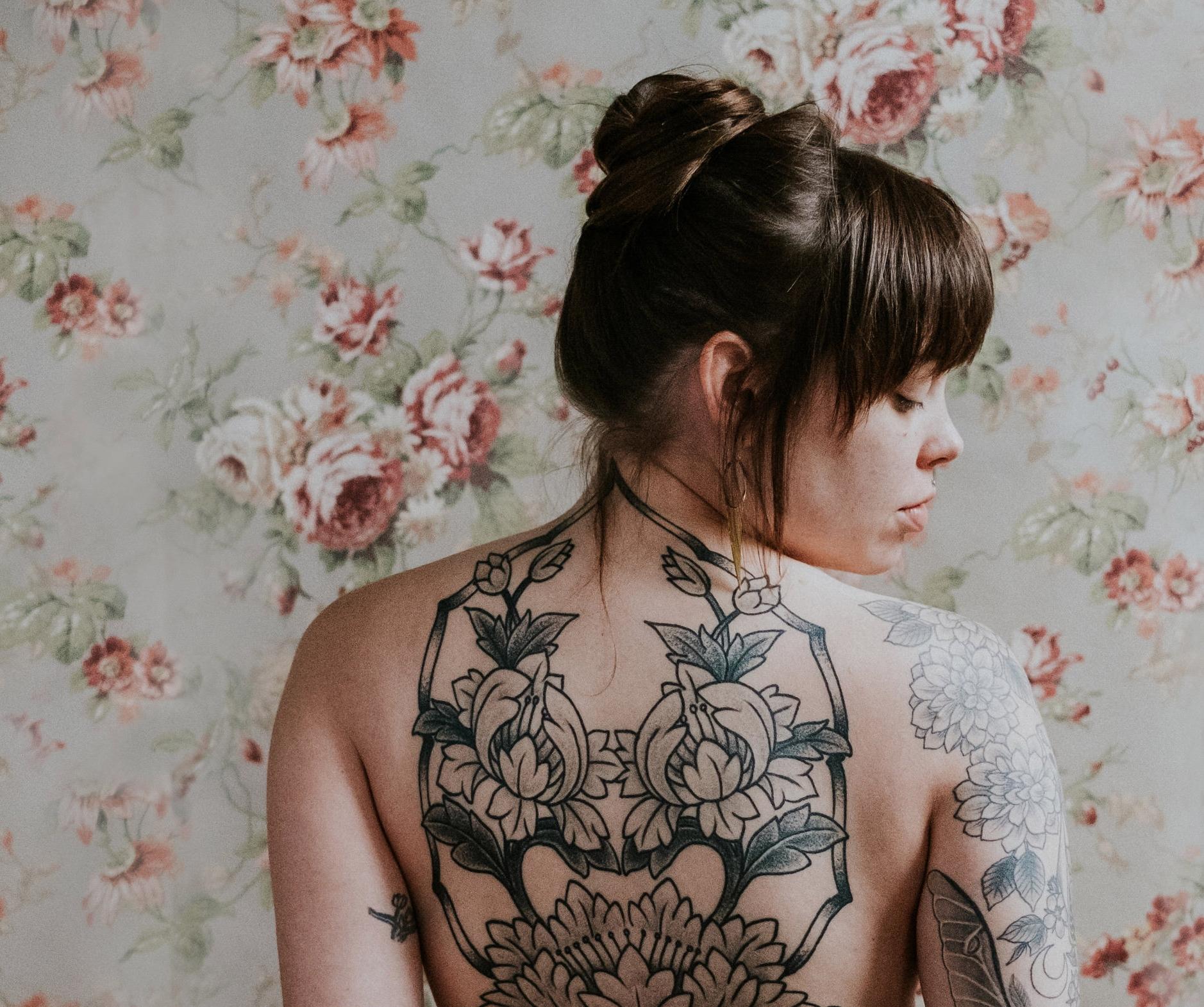 24b7a2337 Lucky's Tattoo & Piercing