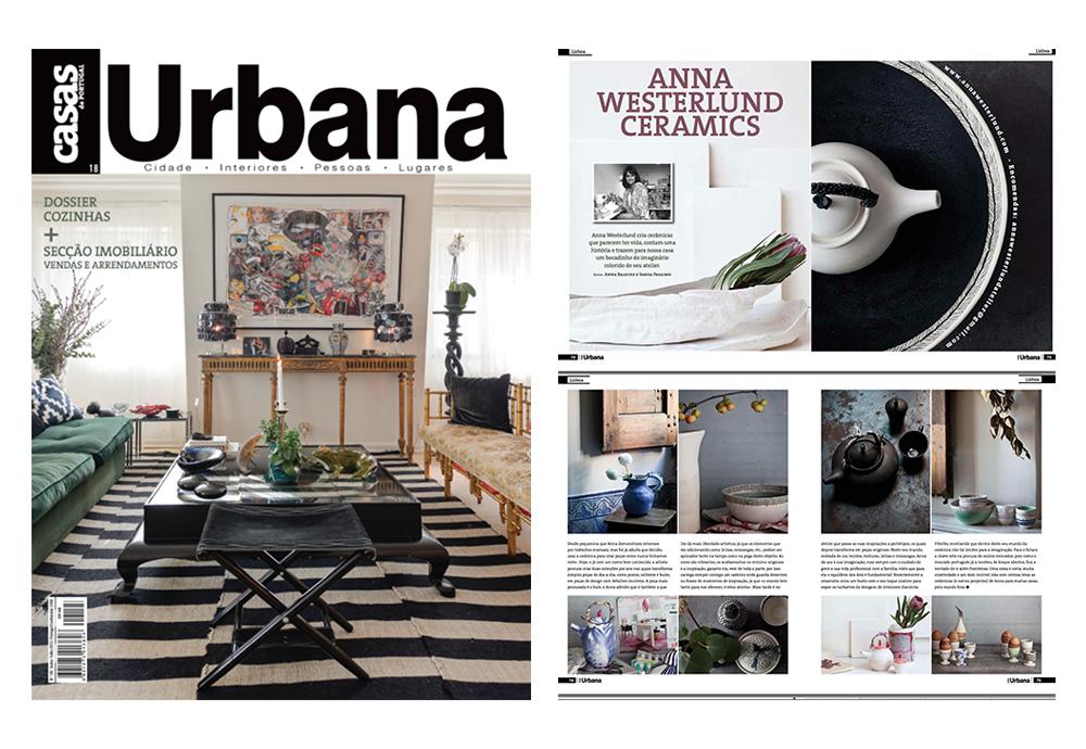 Casas Urbanas — Portugal 2016