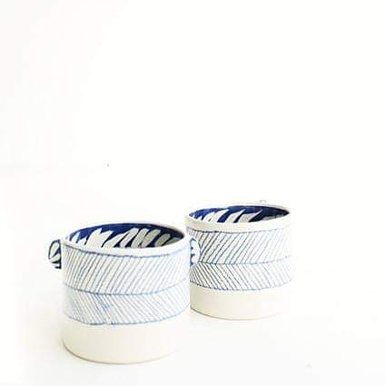 Two cups are better than one because it means you are with someone 😃❤ #annawceramics #shoponline #ceramics #handmade #handmadeceramics #loveceramics #instagram #instadaily
