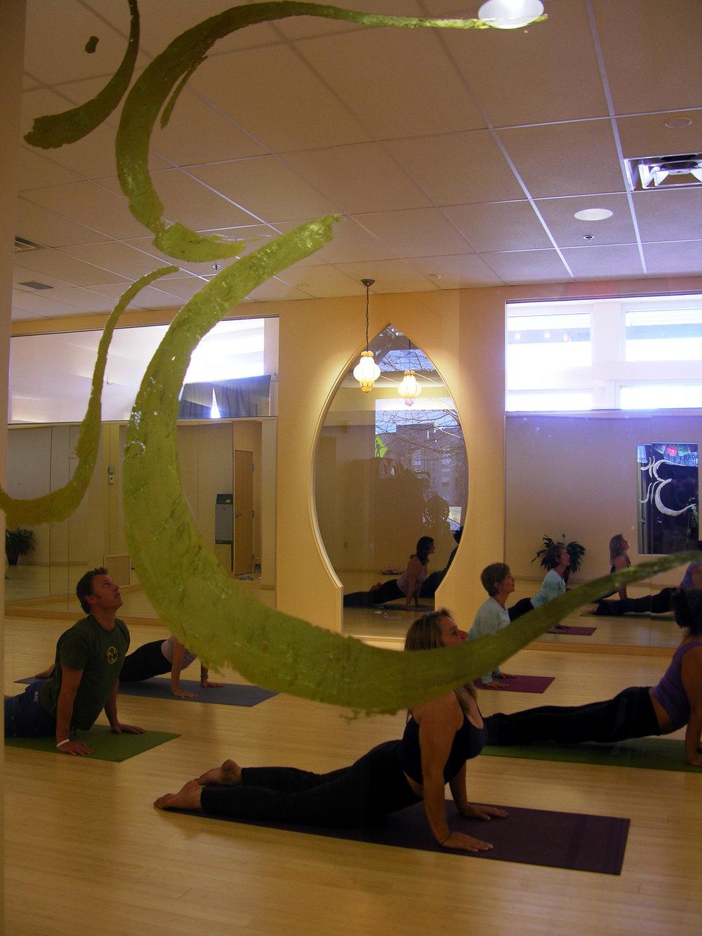 Phoenix Yoga