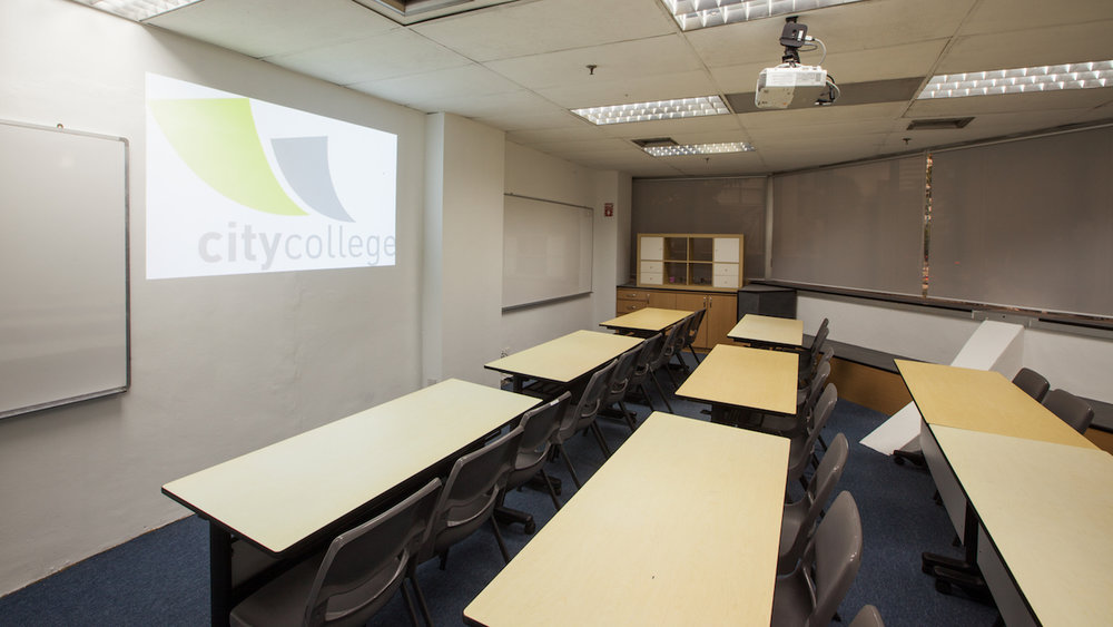 Learning Room 2 (max capacity 30) In North Bridge Centre