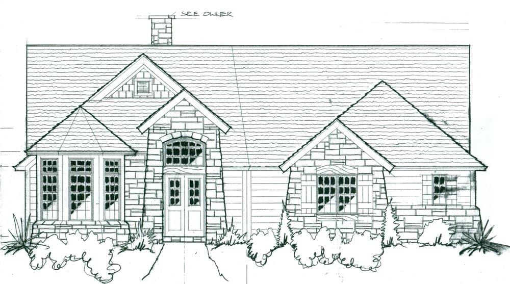 Dale Peer - Home Design, Inc.