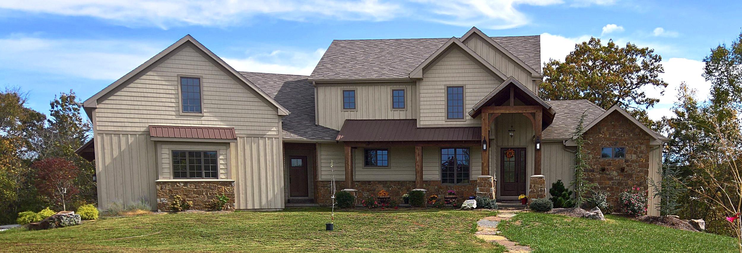 Testimonials — Dale Peer - Home Design, Inc.