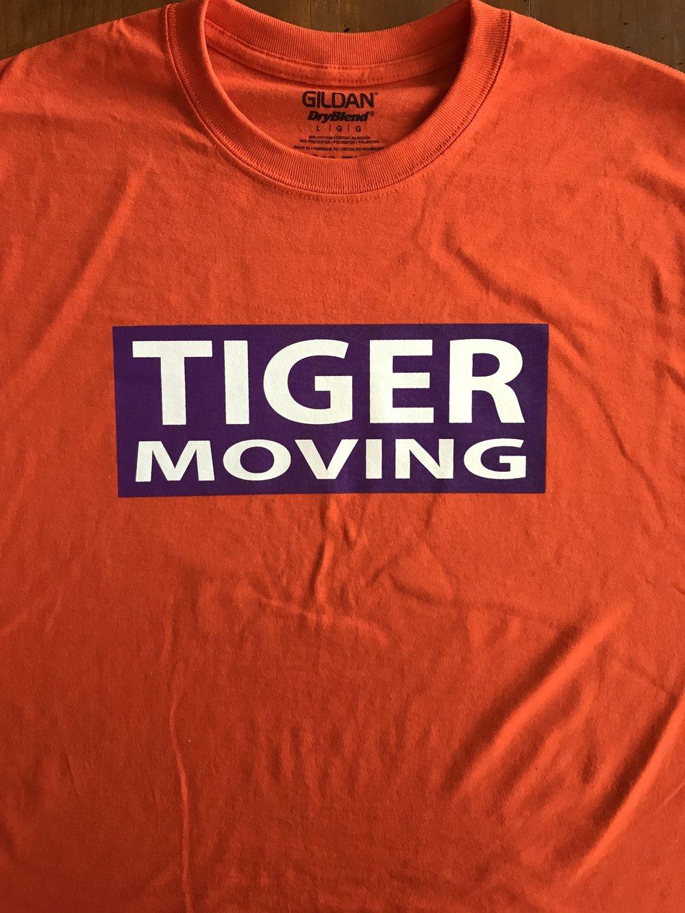 tiger moving front.JPG