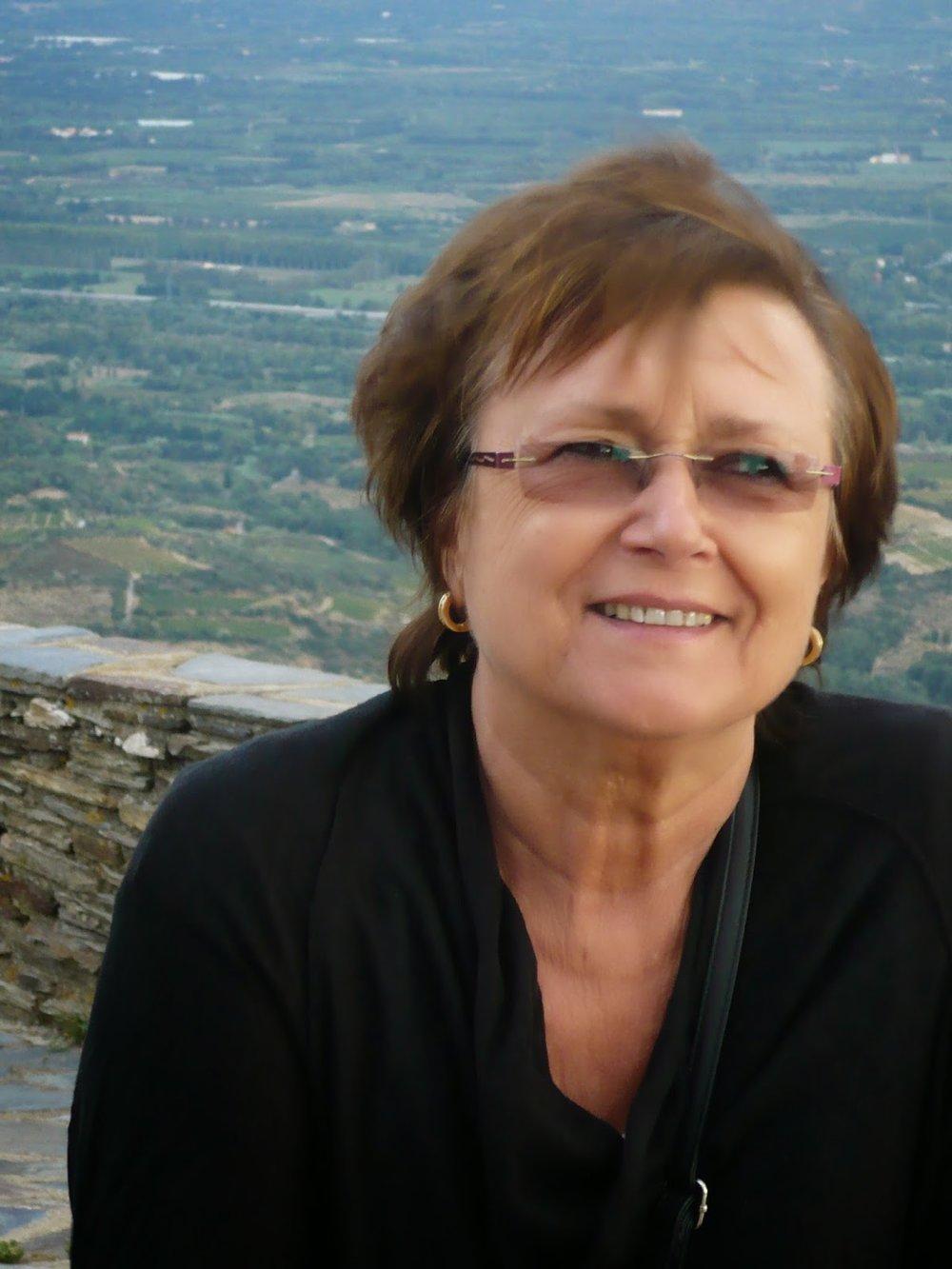 sylvie Griselle.JPG