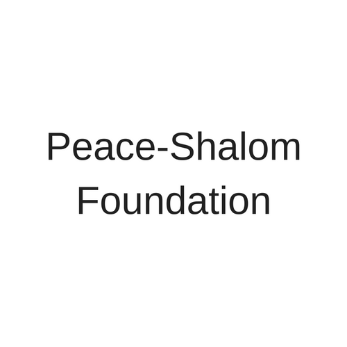 Peace-Shalom Foundation