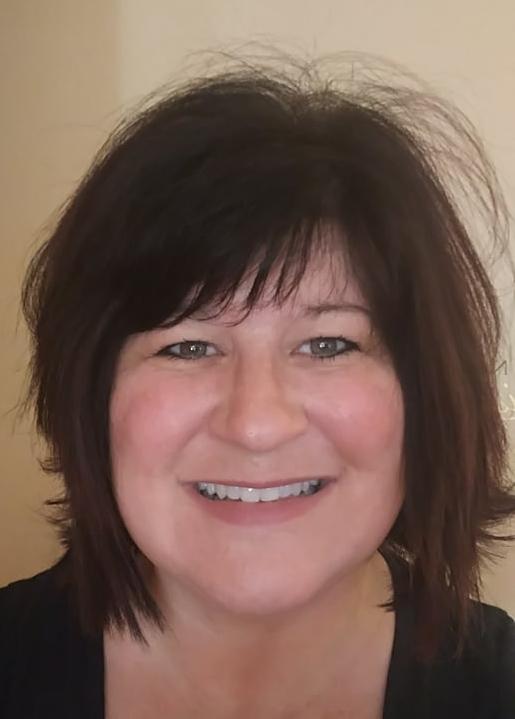 Renee Volk, Ministry Coordinator
