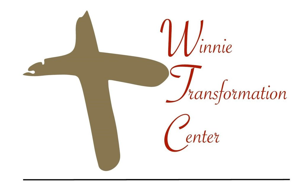 Sponsored by Winnie Transformation Center Contact is Dale: 218-398-4689