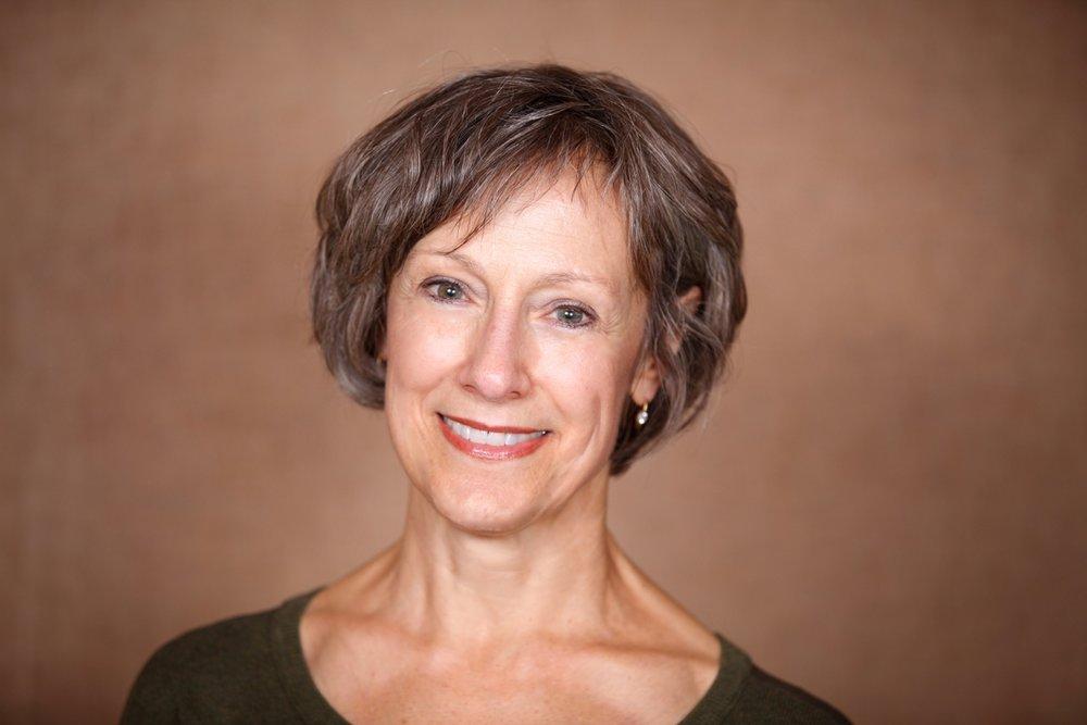 Kendra Diehl, New Board Member