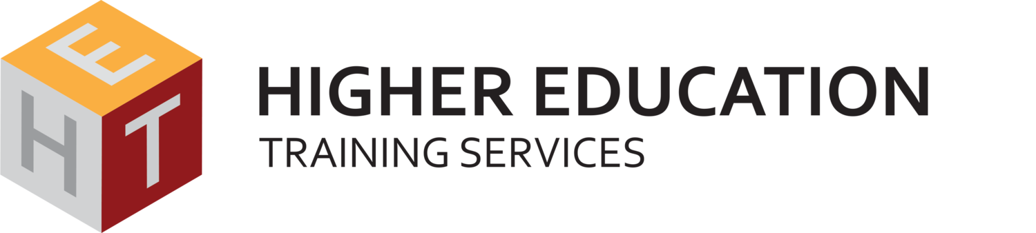Higher Education Training Services