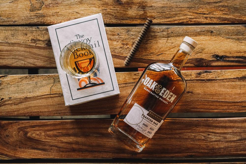 Oak & Eden Bourbon