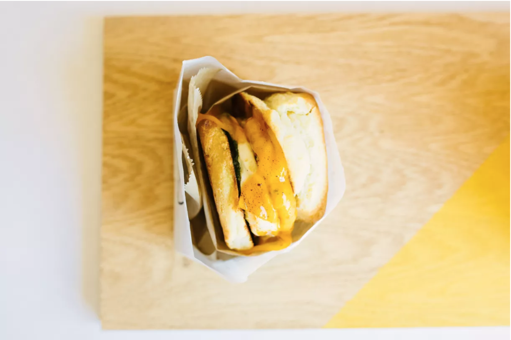 Eater Austin   Cherrywood Biscuit Sandwich Shop Sets Its Opening Date