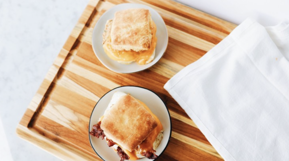 Austin American-Statesman  Cafe Dedicated to Biscuits Opens in East Austin