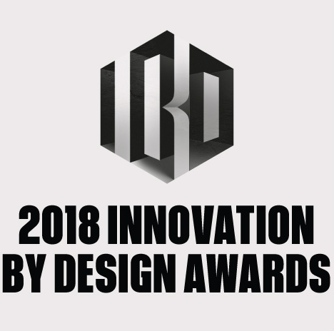 2018 Innovation by Design – User Experience / Experimental