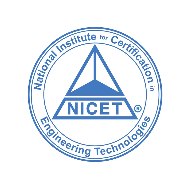 Nicet Inspection Professionals Of Ohio Llc