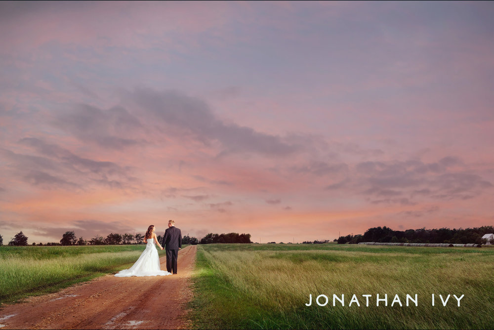 Prairie Wedding Jonathan Ivy Sunset.jpg