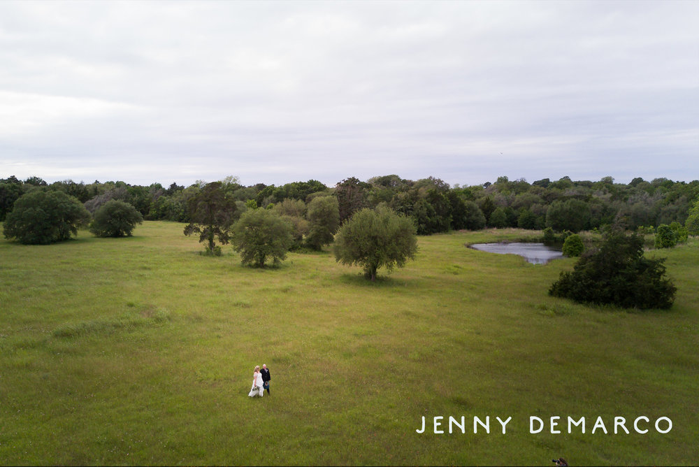 Prairie Weddings Jenny Demarco Aerial Couple.jpg