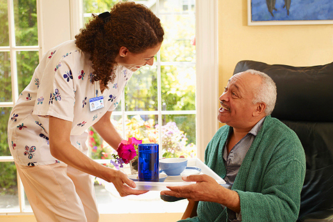 FREE In-Home Care Assessment Call (864)-586-5600 -