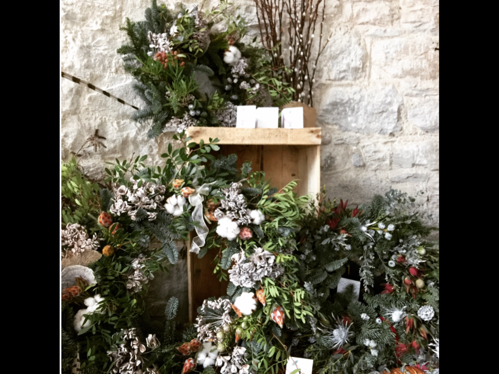 Gorgeous Floral Goodies For You …