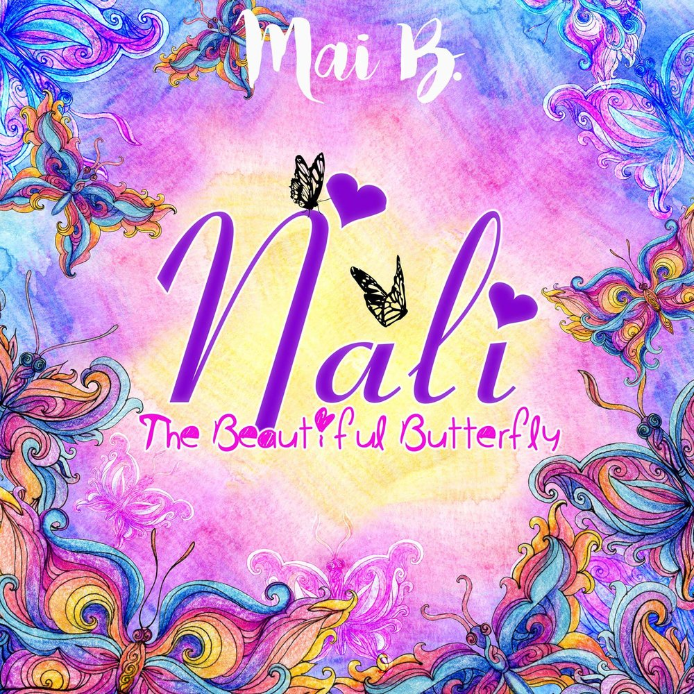 Nali: The Beautiful Butterfly - Buy Now