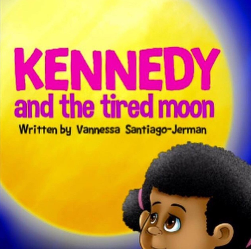Kennedy and the Tired Moon