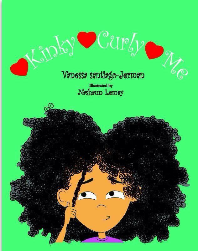 Kinky Curly Me - Buy Now