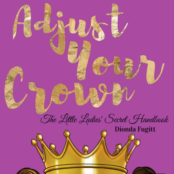 Adjust Your Crown - Buy Now