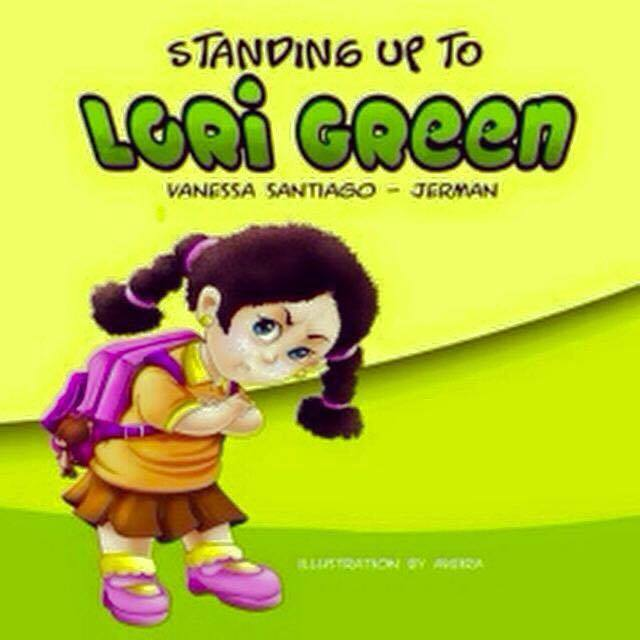 Standing Up to Lori Green - Buy Now