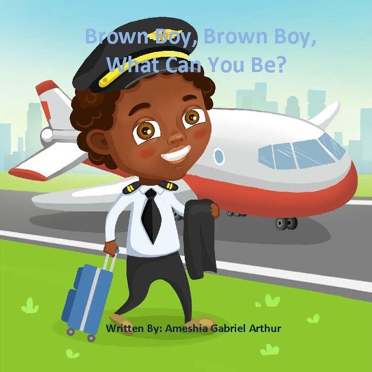 Brown Boy, Brown Boy - Buy Now