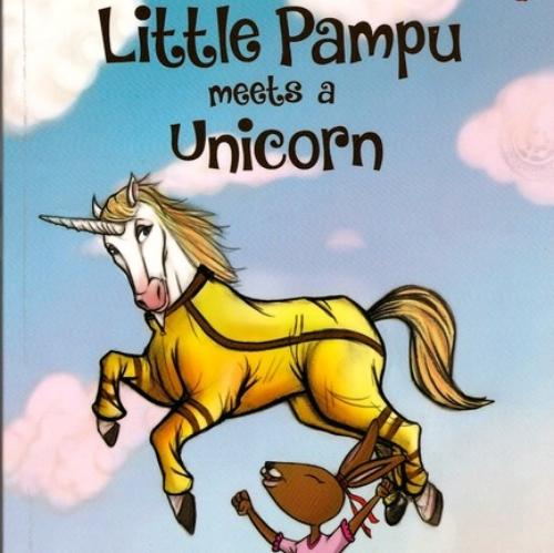 LP Meets a Unicorn - Buy Now