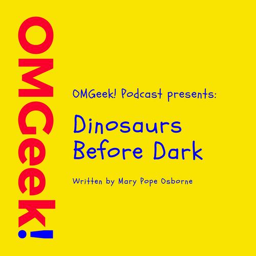 OMGeek! Podcast