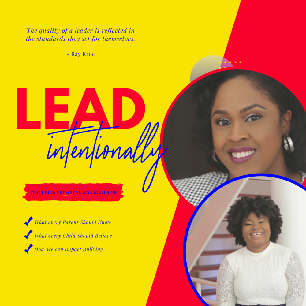 LEAD Intentionally