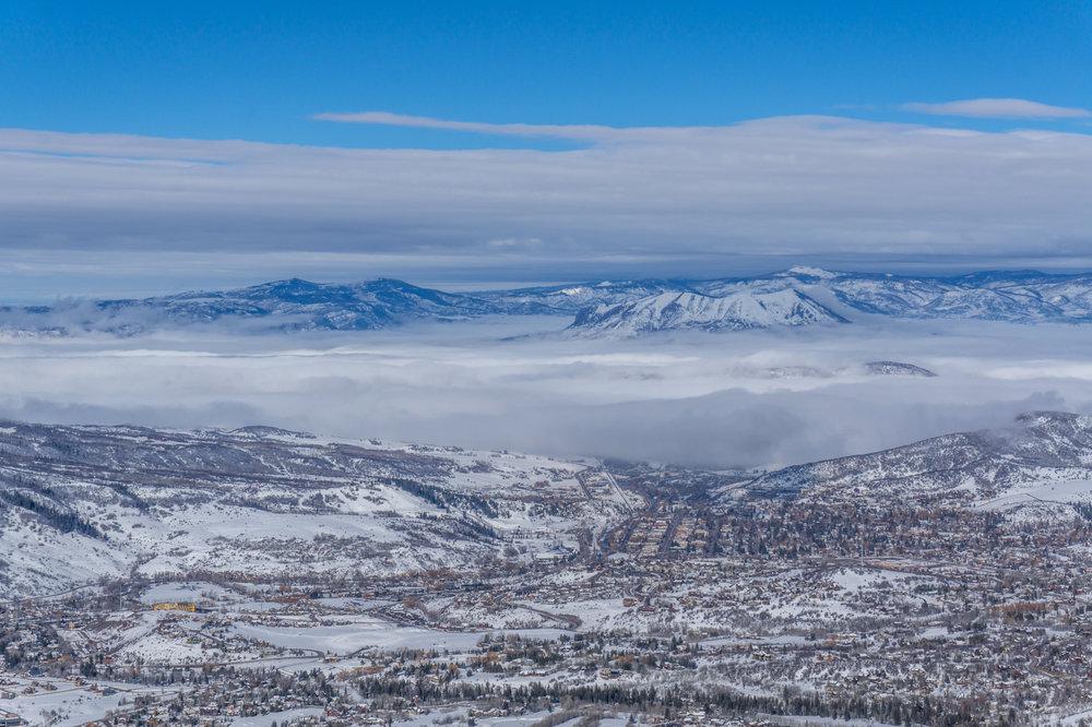 Steamboat Springs, Colorado