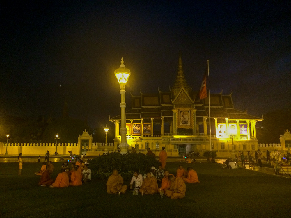 Phnomh Penh, Cambodia