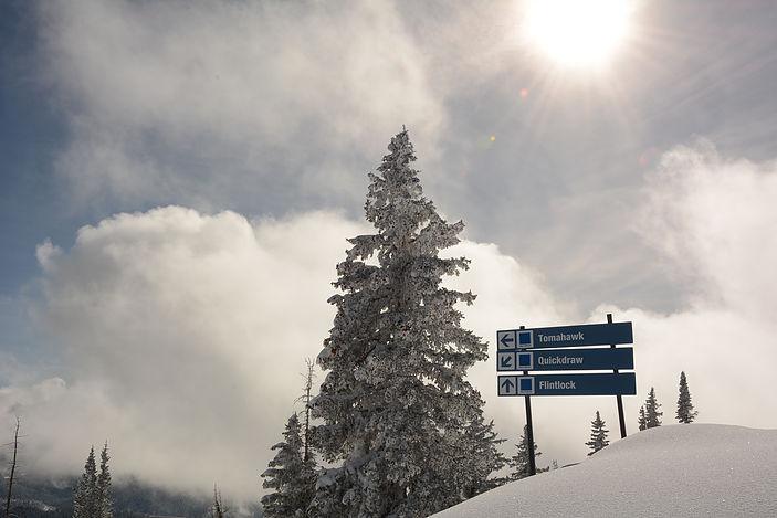 Steamboat Ski Area