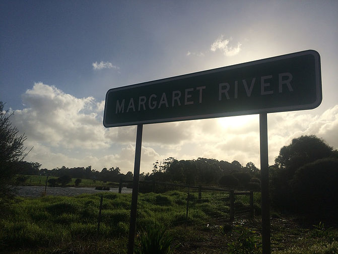 Destination: Margaret River