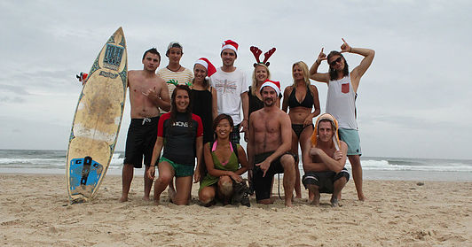 Christmas in Port Macquarie!