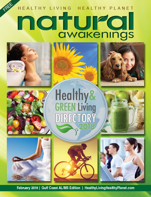 2018 Directory Issue