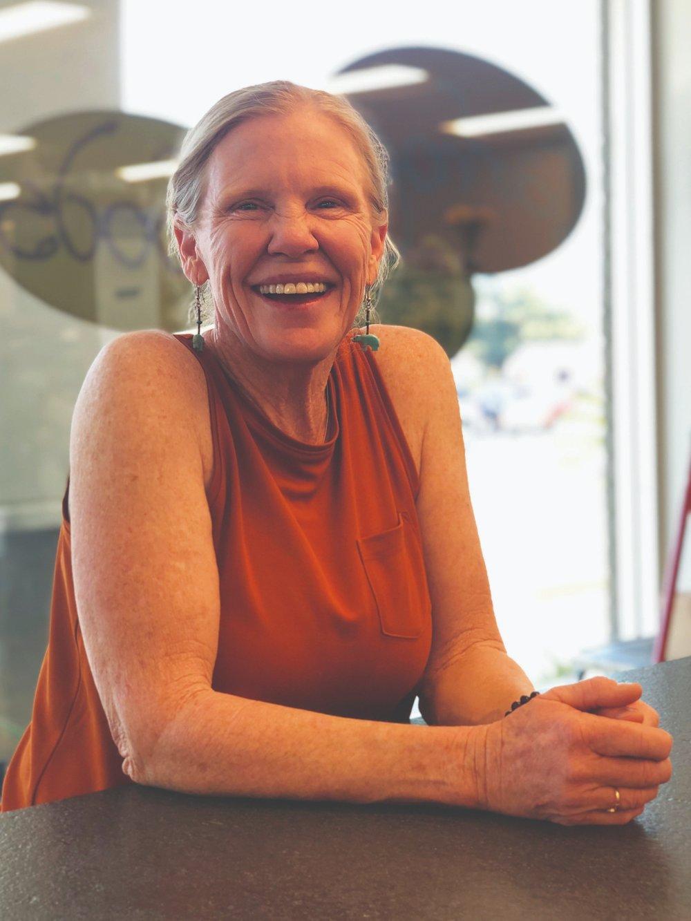 Lynnora Ash, owner
