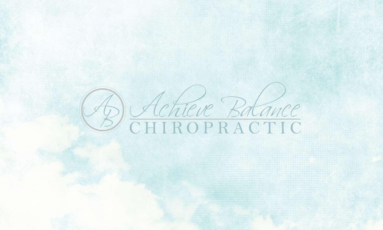 Achieve Balance Chiropractic