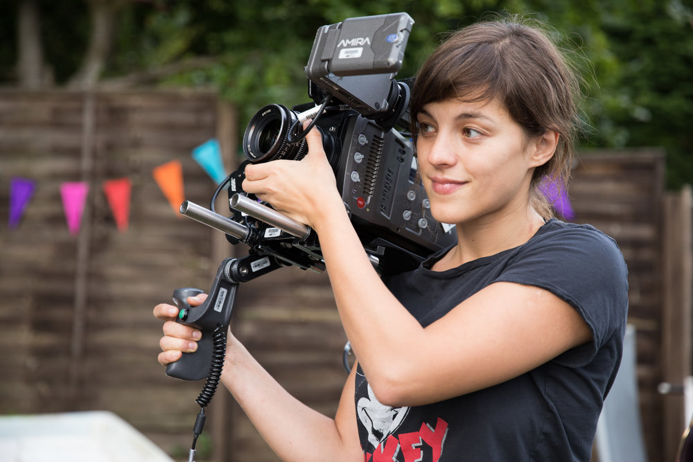 martyna knitter - Cinematographer