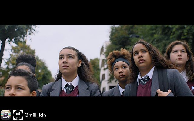 Repost from @mill_ldn - Collaborating with @grenfellvoices @se1productions and directors @therealbrookiec and Roy Khalil, we helped bring this moving music video featuring teenage friends Yousra Cherbika and Johara Menacar to life. Their powerful interpretation of Emily Sande and Professor Green's 'Read All About It' explains the pain and frustration they feel at losing their friend to the Grenfell fire last year. The film has been created to help rise awareness and funds for CIC, a charity who support families and facilitate creative work of survivors, bereaved and first responders to the Grenfell Fire, by connecting them with industry professionals in film, music and art to raise their vision and amplify their voices. . . Producer: @t_manton  2D Lead Artist: @ninmos  Colourist: @oisinodriscoll_colour  #grenfell #grenfellvoices #greenforgrenfell #charity #millldn #millcolour #emilysande #professorgreen