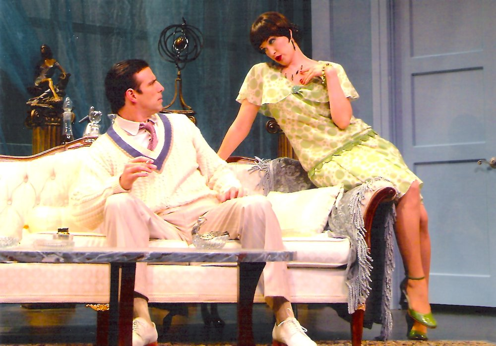 Martha,  The   Constant Wife  , Pasadena Playhouse