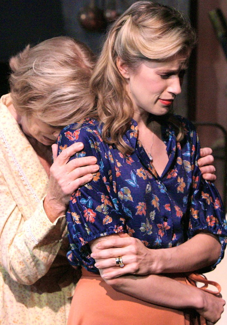 Chelsea,  On Golden Pond , The Colony Theatre, Photo by Michael Lamont