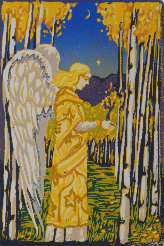 Aspen Angel
