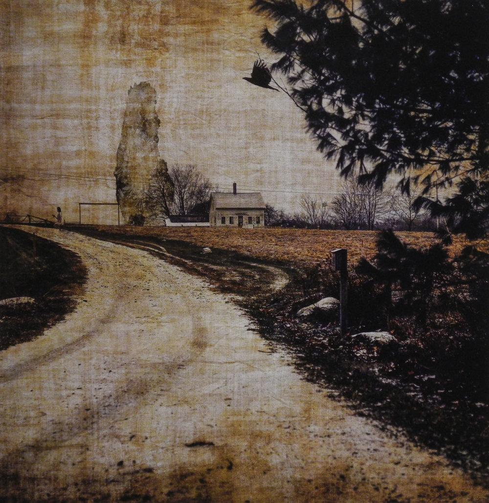 Dain Lacey's Path