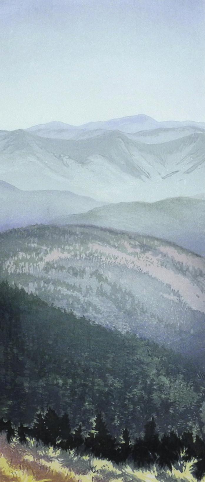East of Moosilauke