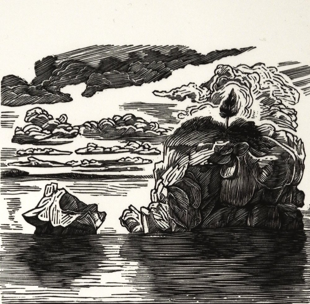 Island or Rock?