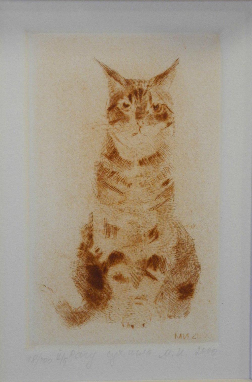 Cat Ragu